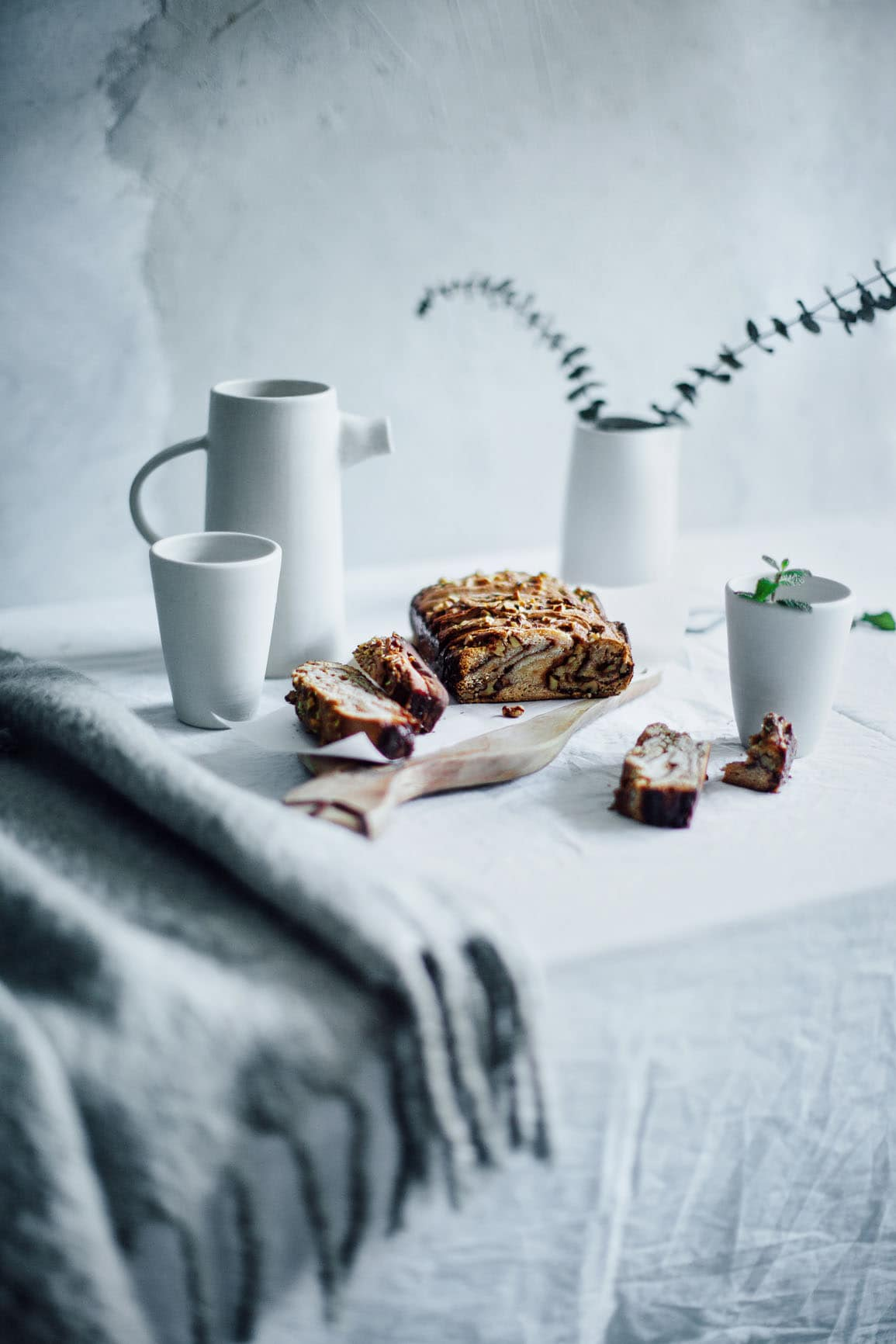 תה ועוגה   טייסטפולי