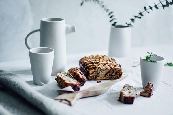 עוגה ותה | טייסטפולי