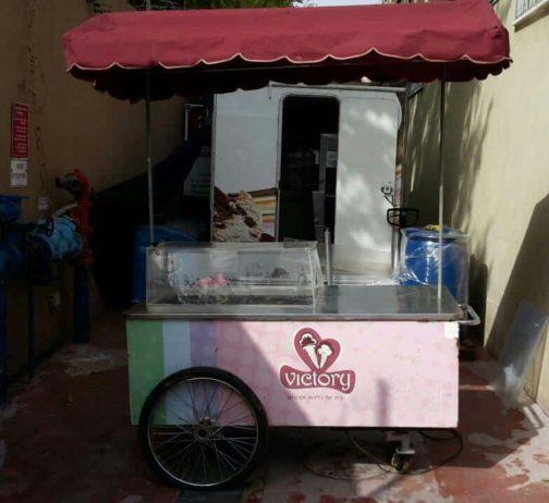 גלידה לאירועים   טייסטפולי