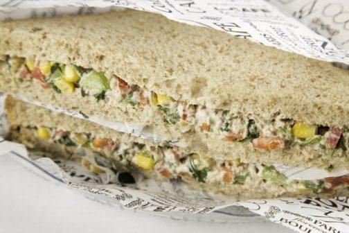 משולשי לחם קסטן | טייסטפולי