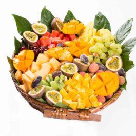 סלסלת פירות 11 סוגים