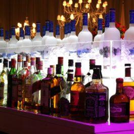 משקאות אלכוהול מיוחדים