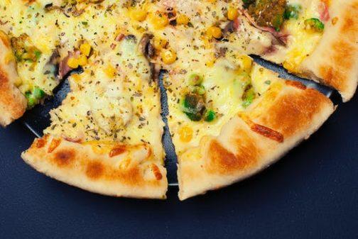 פיצה מרגריטה | טייסטפולי