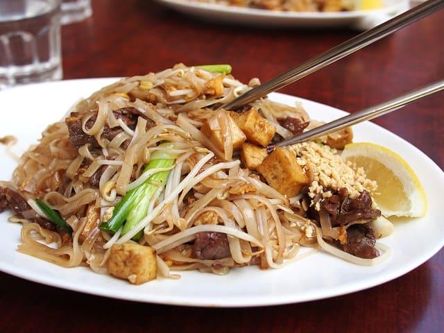 אוכל תאילנדי | קייטרינג טייסטפולי