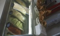 גלידה תאילנדית