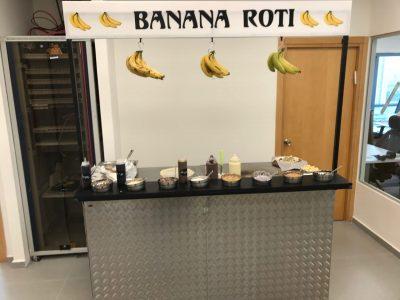דוכן בננה לוטי | טייסטפולי